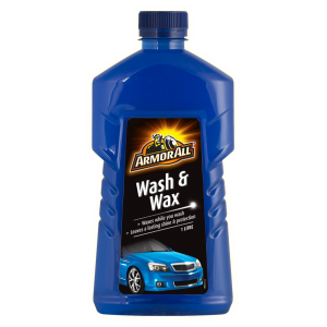Armor All Wash And Wax 1 Litre