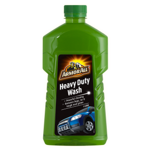 Armor All Heavy Duty Wash 1 Litre
