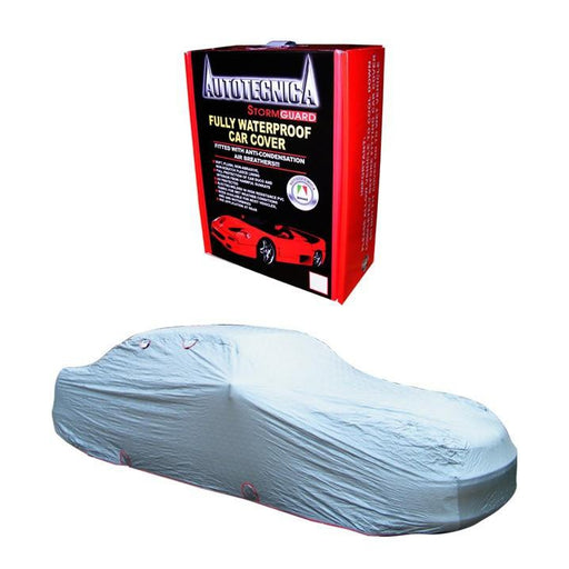 Stormguard Full Waterproof Car Cover - A1 Autoparts Niddrie