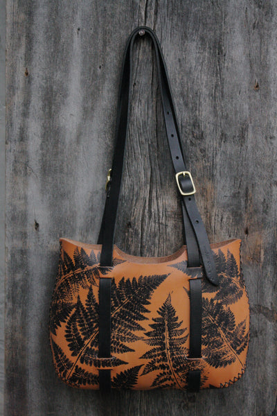 Fern Forest Tote