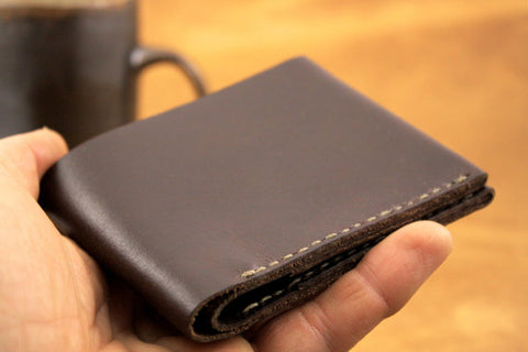 Water Buffalo Wallet