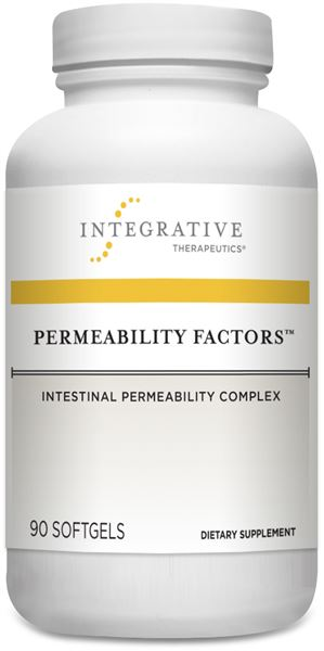 Permeability Factors 90sg by Integrative Therapeutics