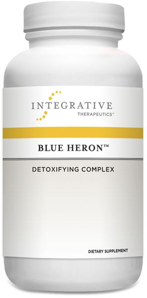 Blue Heron 120ct by Integrative Therapeutics