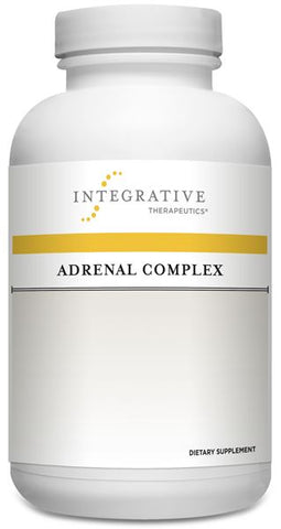 Adrenal Complex 180ct by Integrative Therapeutics