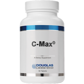 C-Max (1500mg) 90ct by Douglas Labs