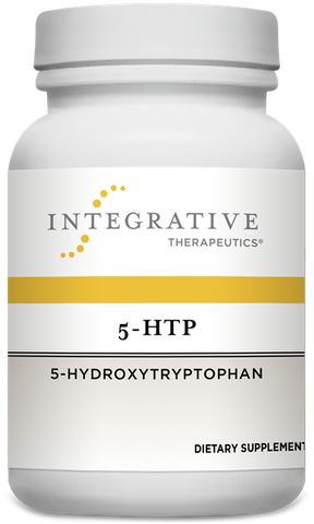 5-HTP 50mg 60ct by Integrative Therapeutics
