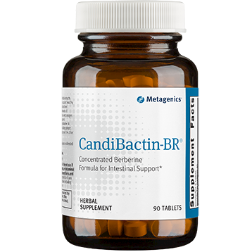 CandiBactin - BR 90 tabs by Metagenics