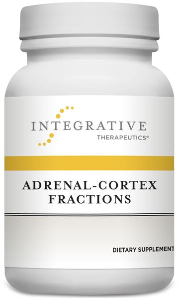 Adrenal Cortex Fractions 60ct by Integrative Therapeutics