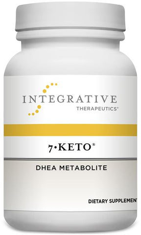7-Keto DHEA 60ct by Integrative Therapeutics