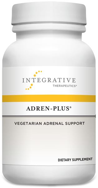 Adren Plus 60ct by Integrative Therapeutics