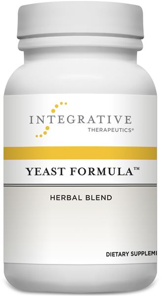 Yeast Formula 90sg by Integrative Therapeutics