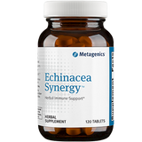 Echinacea Synergy 120 tabs by Metagenics