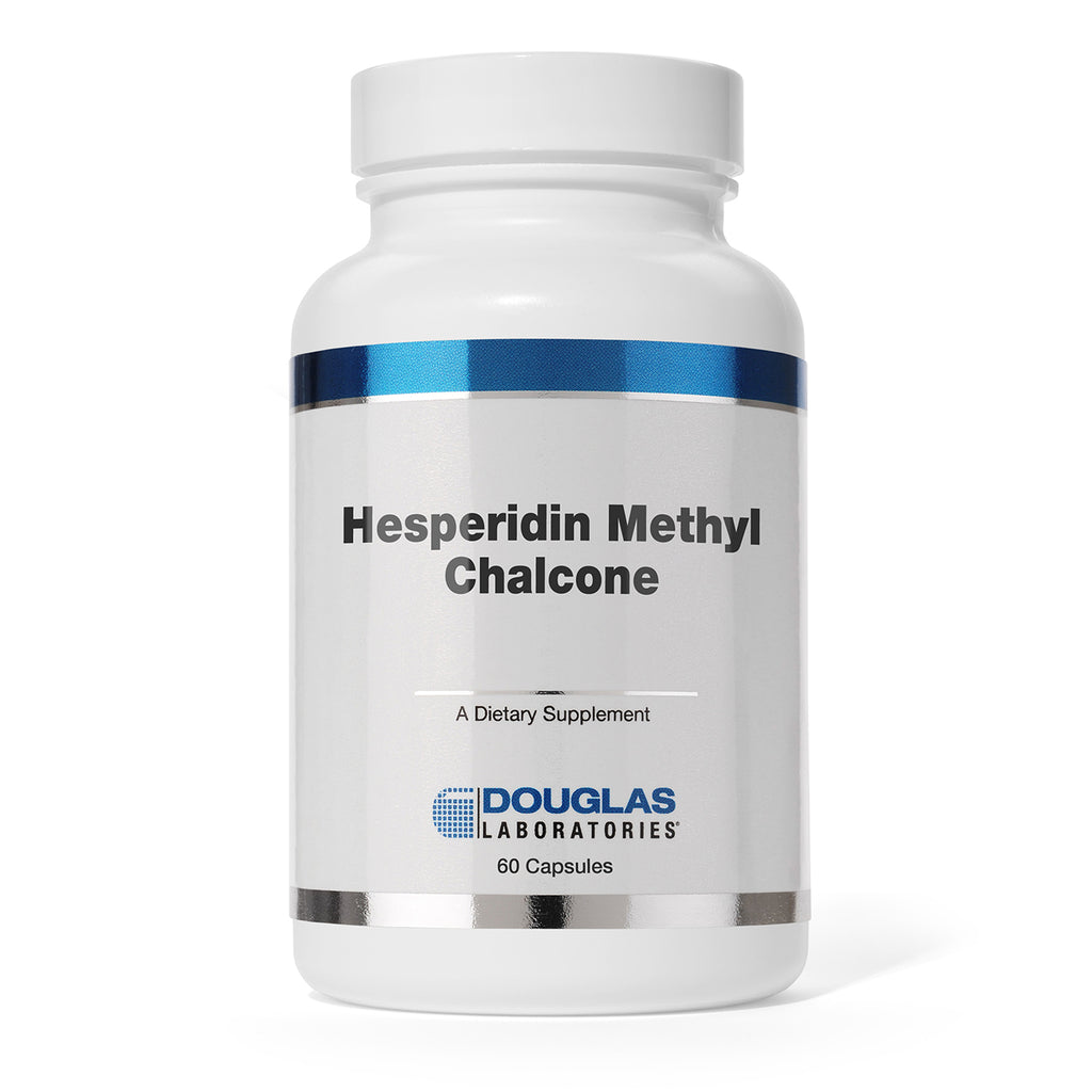 Hesperidin Methyl Chalcone 60ct by Douglas Labs