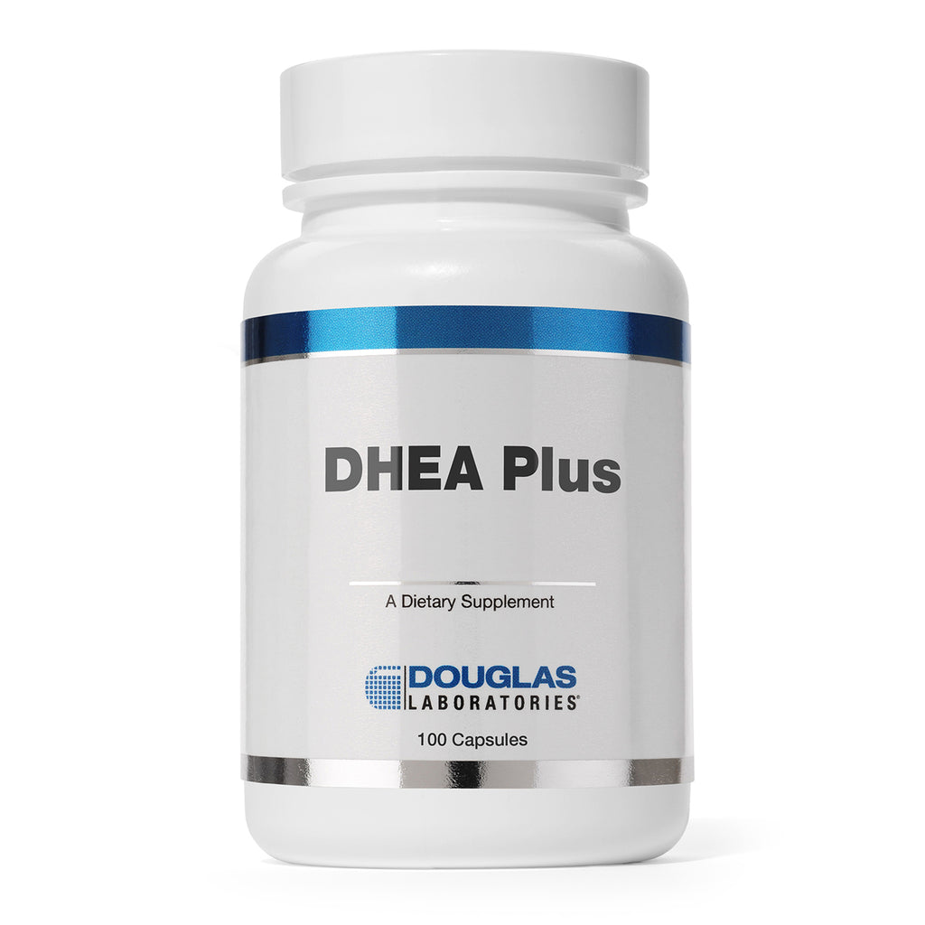 DHEA Plus 100ct by Douglas Labs