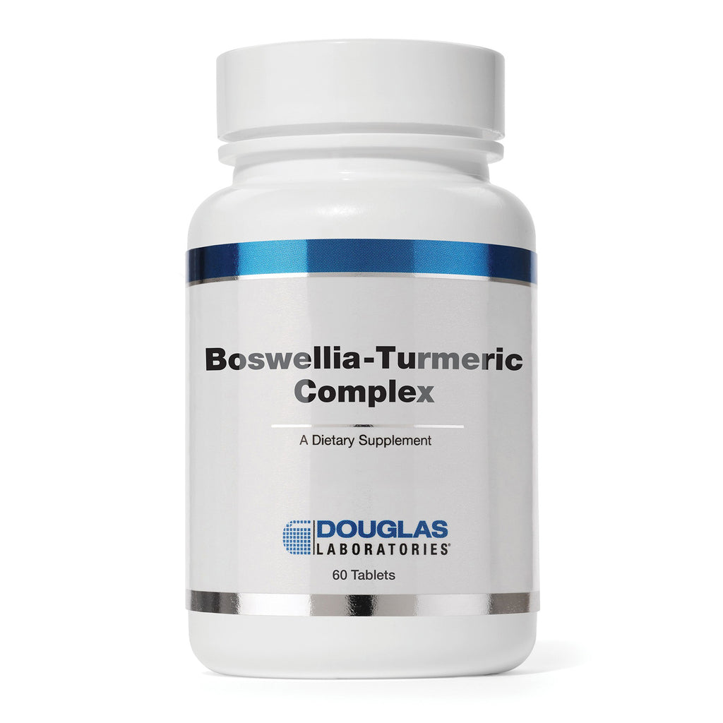 Boswellia-Turmeric Complex (Formerly Infla-Guard) 60ct by Douglas Labs