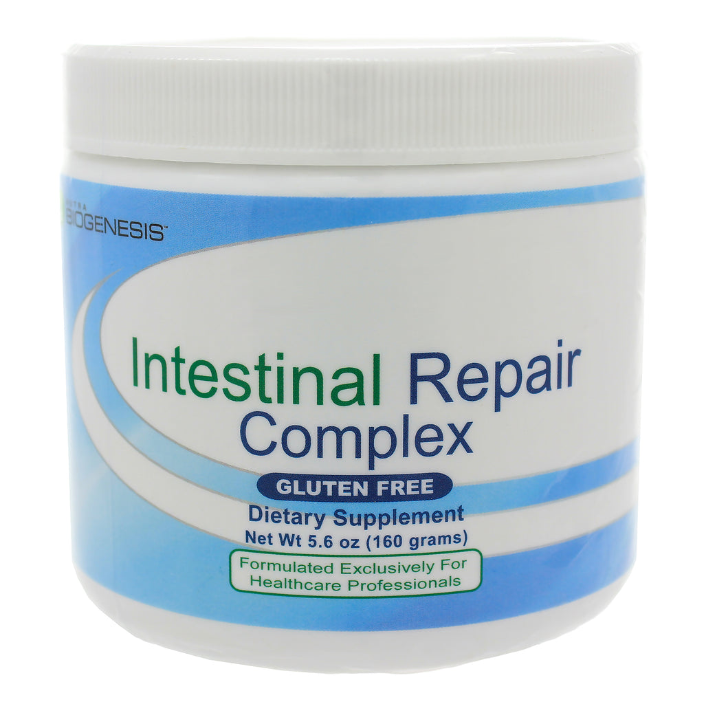 Intestinal Repair Complex 160g by Nutra BioGenesis