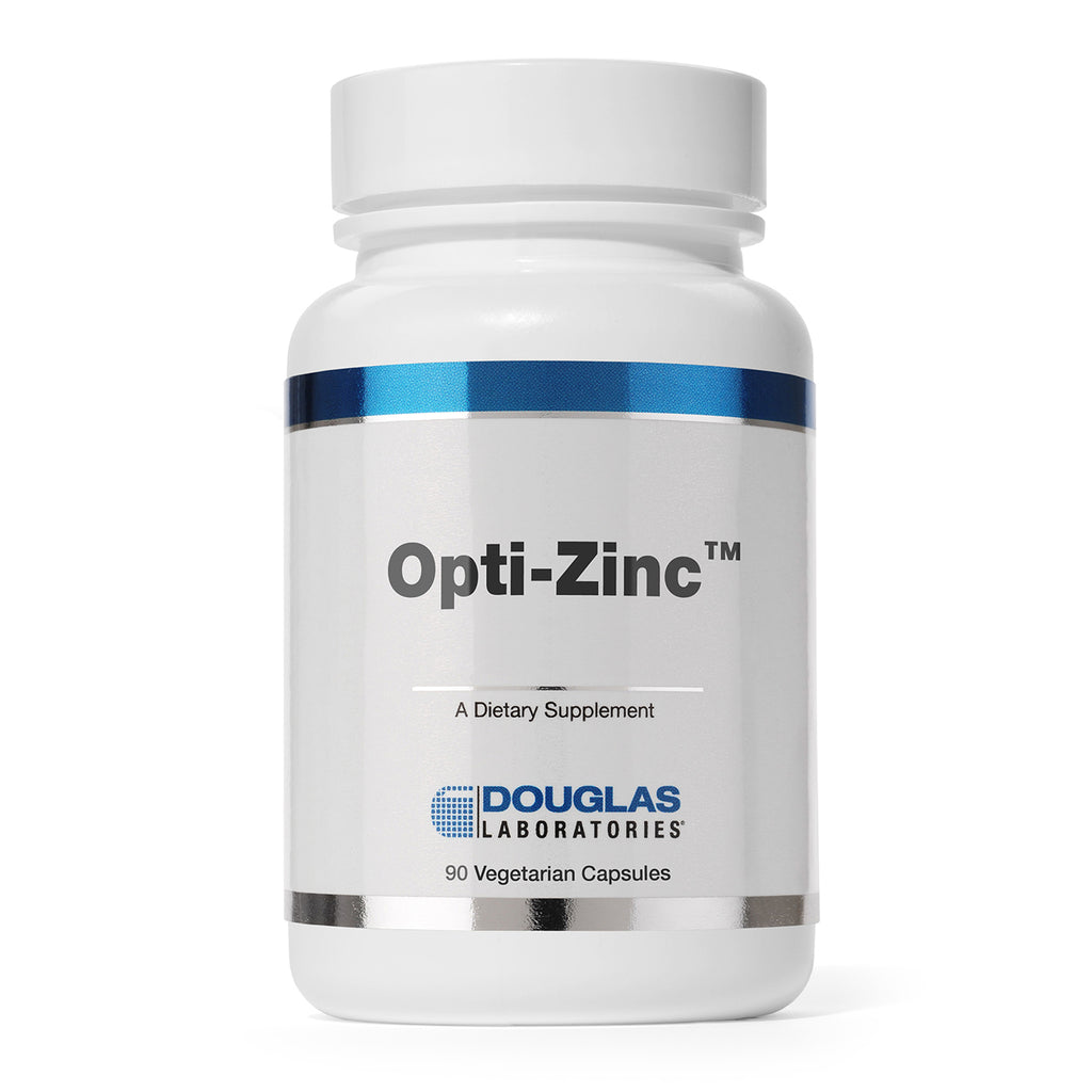 Opti-Zinc 30 90ct by Douglas Labs