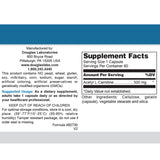 Acetyl L-Carnitine 500mg 60ct by Douglas Labs