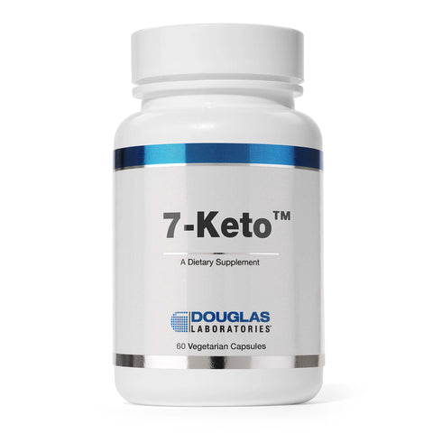 7-Keto (100mg) 60ct by Douglas Labs