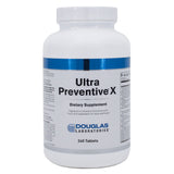 Ultra Preventive X 240ct Tablets by Douglas Labs
