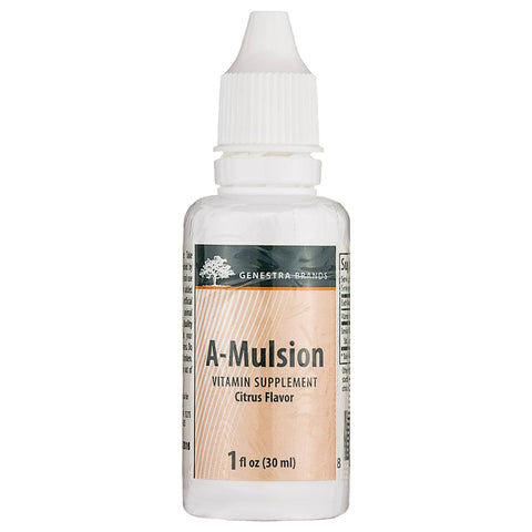 A-Mulsion 30 ml by Seroyal - Genestra