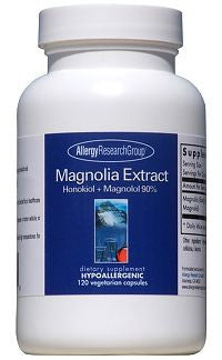 Magnolia Extract, 120ct Caps by Allergy Research Group