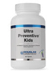 Ultra Preventive Kids Grape 60ct by Douglas Labs