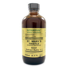 St. Mary Thistle/Silybum 8oz/BP by Professional Formulas