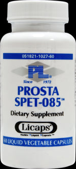 Prosta SPET-085 60ct Caps by Progressive Labs