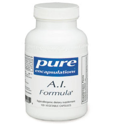 A.I. Formula 360ct by Pure Encapsulations