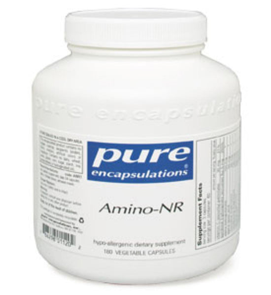 Amino-NR 180ct by Pure Encapsulations