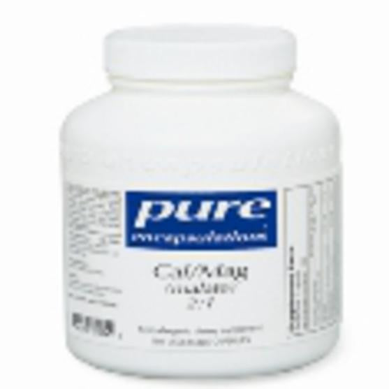 Cal/Mag (malate) 2:1 180ct by Pure Encapsulations