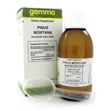 Pinus Montana 125 Ml by Seroyal - Unda