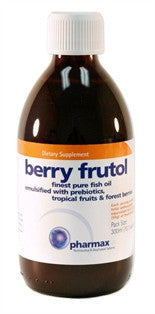 Berry Frutol  300 Ml by Seroyal - Pharmax