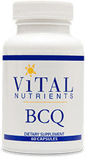 BCQ 60ct by Vital Nutrients