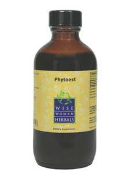 Phytoest Compound 4oz by Wise Woman Herbals