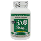 3A Calcium 1000 150c by Lane Medical