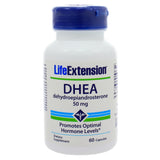 DHEA 50 mg 60 caps by Life Extension