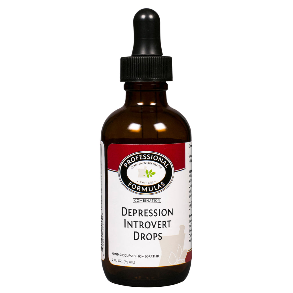 Depression(Introvert) 2oz by Professional Formulas