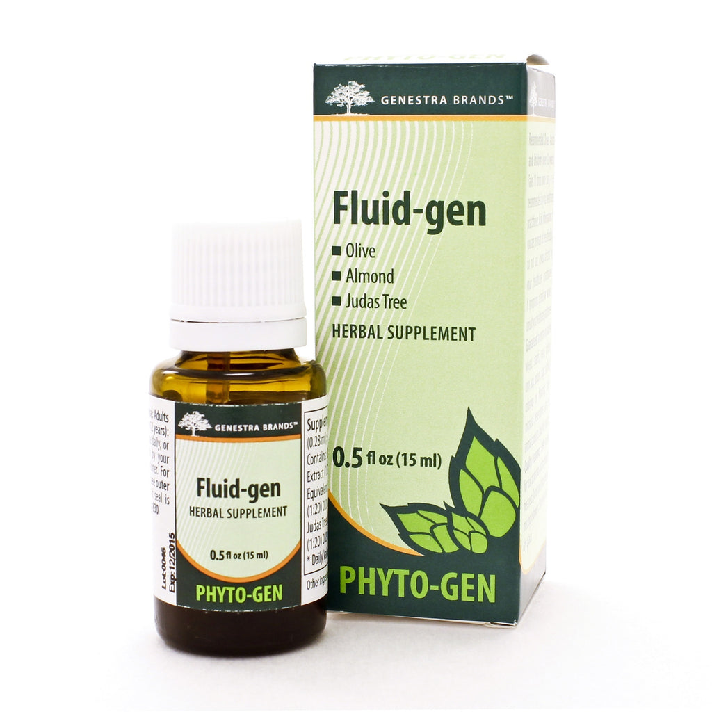Fluid-gen 15 ml by Seroyal - Genestra