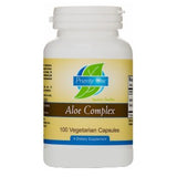 Aloe Complex 100ct Caps by Priority One