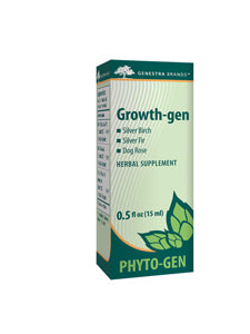 Growth-gen 15 ml by Seroyal - Genestra