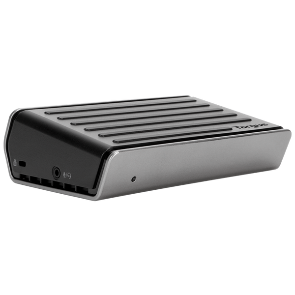 Targus DOCK410 USB-C Universal Docking Station - Young Vision - www.yv.com.hk