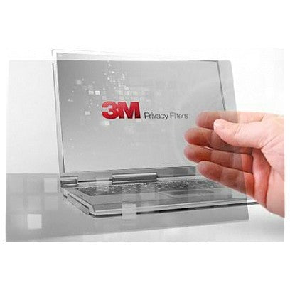 "3M PF18.1 螢幕防窺片 (358.9x287mm) Privacy Screen Filter for 18.1"" Monitors (5:4) - Young Vision - www.yv.com.hk"