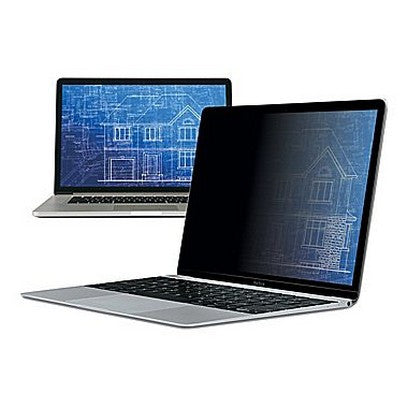 "3M PF21.5W9 螢幕防窺片 (477x268mm) Privacy Screen Filter for 21.5"" Monitors (16:9) - Young Vision - www.yv.com.hk"