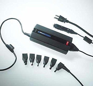 Targus APM12 變壓器  90W Universal AC/DC Adapter - Young Vision - www.yv.com.hk
