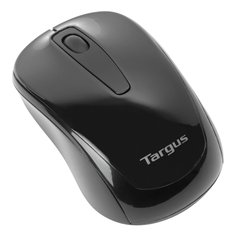 Targus AMW600 Wireless Optical Mouse 無線滑鼠 - Young Vision - www.yv.com.hk