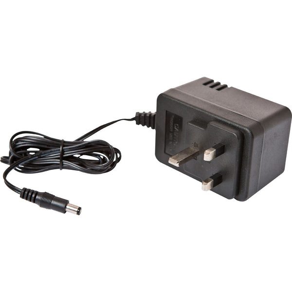 Brother 電源適配器(火牛) 12V Power Adapter for PT-P700, PT-P750W, PT-E300VP, PT-E300VP-HK, PT-E550W, PT-E550W-HK (AD-E001) - Young Vision - www.yv.com.hk