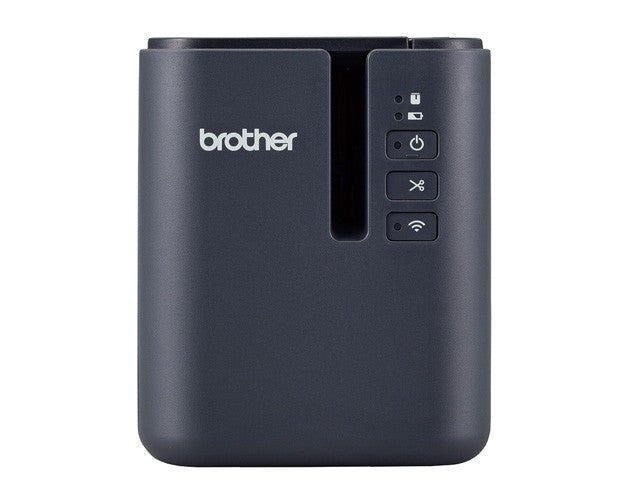 Brother PT-P950NW 電腦標籤機 Label Printer (WIFI, Ethernet, USB, USB Host, Serial, iOS/Android Mobile Apps & optional Bluetooth) - Young Vision - www.yv.com.hk