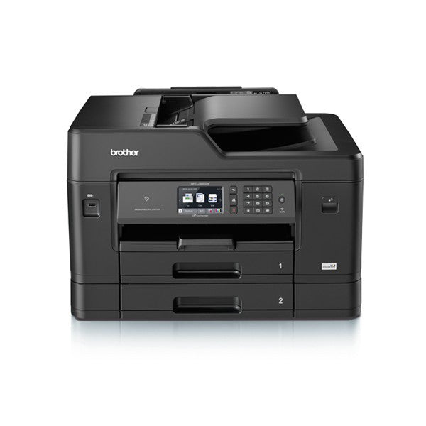 Brother MFC-J3930DW A3多功能彩色噴墨打印機 Colour Inkjet Multi-Function Printer - Young Vision - www.yv.com.hk